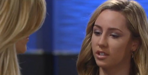 General Hospital Spoilers: Wednesday, May 9 – Ava Grills Nelle – Sonny Warns Michael – Drew Supports Anxious Oscar