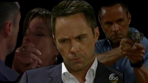 General Hospital Spoilers: Julian Escapes Justice Again - Uses Poor Danny as Get Out of Jail Free Card