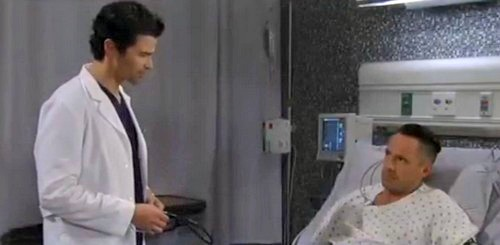 'General Hospital' Spoilers: Dr. Griffin Saves Julian's Life - Alexis Copes with Shocking Pregnancy Test Result
