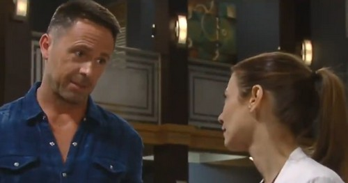General Hospital Spoilers: Wednesday, May 9 Update – Nelle Preps Carly's Misery – Drew Tackles Oscar Drama – Kim and Julian Clash