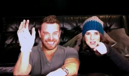 General Hospital Spoilers: Billy Miller and Kelly Monaco Answer Burning Questions – New Video for Killy Fans