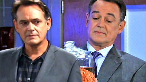 General Hospital Spoilers: Evil Twin Chaos, Ryan Back and Living Kevin's Life – Real Kevin Held Hostage at Ferncliff?