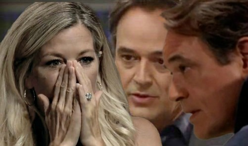 General Hospital Spoilers: Carly Struggles With Ferncliff Trauma - Faces Danger In Therapy With Ryan