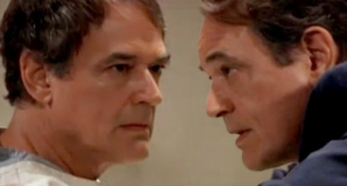 General Hospital Spoilers: Who's Stuck In Ferncliff - Kevin or Ryan - The Truth Revealed