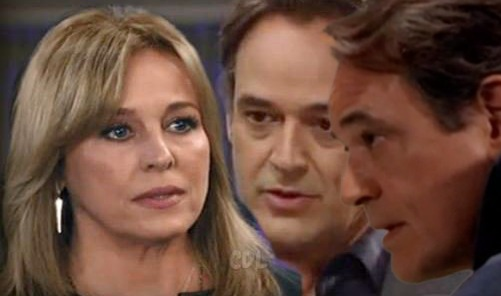 General Hospital Spoilers: Laura Discovers Ryan and Kevin's Shocking Switch – Leads to Even Darker Revelations, Nik's Return