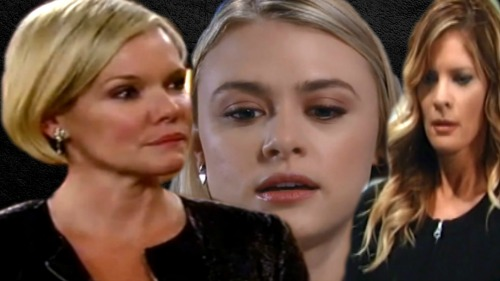 General Hospital Spoilers: Ava Explodes in a Big Way, New Revenge Shockers After Nina Revealed as Kiki's Real Mom
