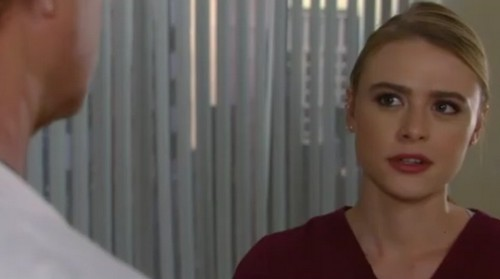 General Hospital Spoilers: Dr. Bensch Drugs Kiki, Determined to Get What He Wants – Disgusting Doc's Rape Plans Revealed?