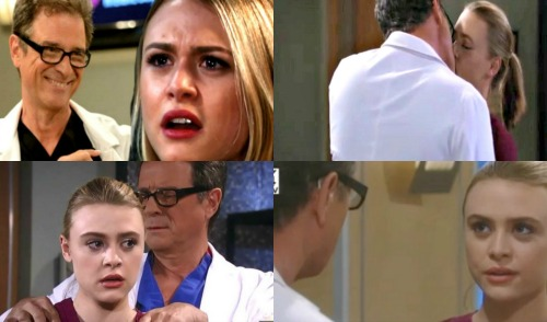 General Hospital Spoilers: Disgusting Dr. Bensch Twists the Story, Accuses Kiki of Making Her Move – GH Battle Gets Nasty