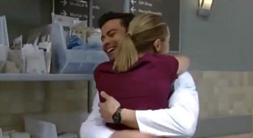 General Hospital Spoilers: Thursday, January 25 – Anna Fears Faison Will Kill Finn – Nathan Seeks Peter's Help – Liz Has an Idea