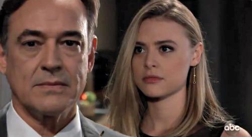 General Hospital Spoilers: Kiki's Murder Brings Ava's Brutal Revenge – Ryan's Dream Come True Becomes Worst Nightmare