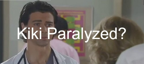 General Hospital (GH) Spoilers: Ava Destroyed by Kiki's Paralysis - Hayden Caught and Confesses to Curtis About Past