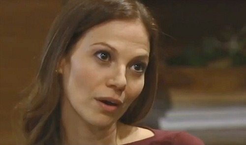 General Hospital Spoilers: Friday, April 6 – Carly Freaks Over Nelle's Morgan Nightmare – Jake's Escape – Betsy Alerts Drew