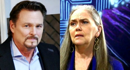 General Hospital Spoilers: Has Betsy Met A Cruel Fate At The Hands Of Jim Harvey?