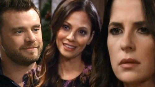 General Hospital Spoilers: Sam's Choice Comes Too Late, Drew Moves on with Kim – Single Sam Must Fight for Her Man [via celebdirtylaundry]