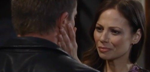 General Hospital Spoilers: Sam Faces Two Threats to Her Marriage - Drew's Kim and Liz Connections Deepen