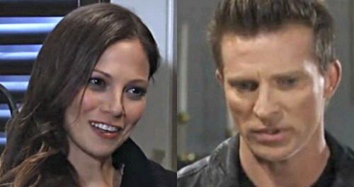 General Hospital Spoilers: Kim Freaks Over Patient Six, Insists He's Her Ex and Oscar's Father