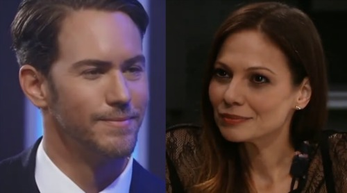 General Hospital Spoilers: Peter and Kim's Shocking Connection Revealed - Are They Brother and Sister?