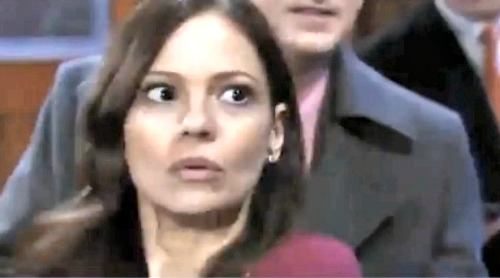 General Hospital Spoilers: Tuesday, February 6 – Robin Surprises Anna – Stella Arrested – Dante Struggles Nathan's Death