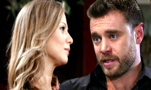 General Hospital Spoilers: Kim Wants Drew Back - Hopelessly in Love, Makes Heartfelt Confession
