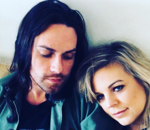 General Hospital Spoilers: Kirsten Storms New Boyfriend Revealed, Dating Elias Paul Reidy - Congratulations to Romantic Couple
