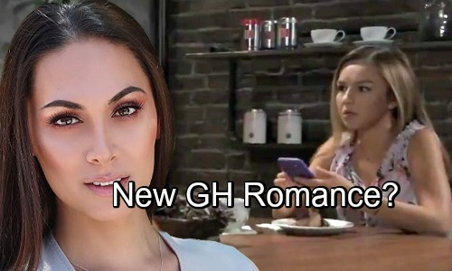 General Hospital Spoilers: Kristina Finds Love Again, Sparks Fly with Dr. Terry Randolph – New GH Romance Brewing?