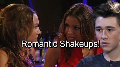 General Hospital Spoilers: Kristina and Oscar's Stories Collide – Huge Surprises and Romantic Shakeups