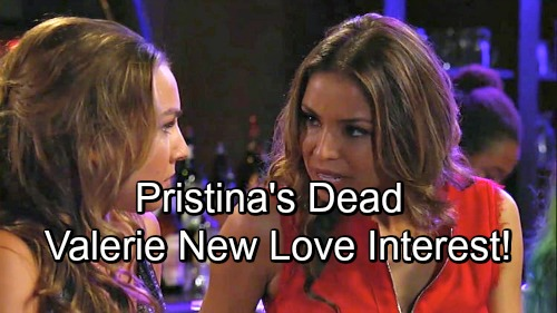 General Hospital Spoilers: Kristina's Tricky New Romance – Feelings for Valerie Grow, Chase Is a Rival