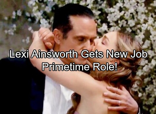 General Hospital Spoilers: Lexi Ainsworth Cast for a New Role – GH Star Kristina Hits Primetime