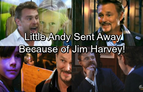 General Hospital Spoilers: Drew Sent Away Due to Jim Harvey's Abuse – True Childhood Story Finally Comes Out