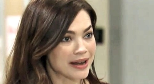 General Hospital Spoilers: Monday, April 9 Update – Franco and Jim's Final Faceoff – Nelle's Dinner Date – Sonny Gets a Shock