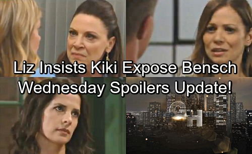 General Hospital Spoilers: Wednesday, May 30 Update – Dr O's Vengeful Mission – Sam and Curtis Team Up – Jason Hears Kim's Plan