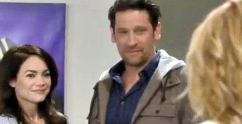 General Hospital Spoilers: Tuesday, February 13 – Kim Rips Into Drew – Sam Blasts Jason – Michael's News Stuns Nelle
