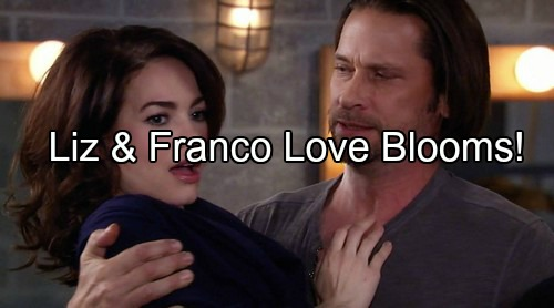General Hospital (GH) Spoilers: Jason Fumes as Franco and Liz Romance Heats Up - Serial Killer As Jake's New Dad?