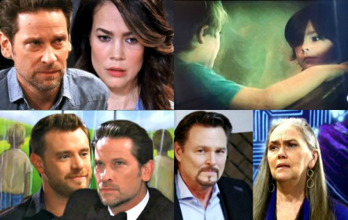 General Hospital Spoilers: Can Elizabeth and Franco's Relationship Survive Jim Harvey and What Really Happened To Andy?