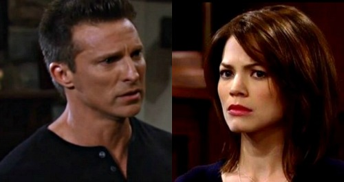 General Hospital Spoilers: Liz Knows Patient 6's True Identity - Lies to Herself and Franco