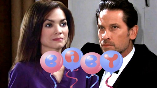 General Hospital Spoilers: Franco Faces Baby Shocker - Learns Liz Is Pregnant And He's Going To Be A Father?