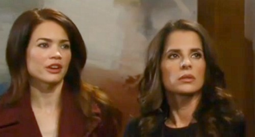 General Hospital Spoilers: Monday, March 19 Update – Drew's Deadly Threat – Sam's Shocking Discovery - New GH Video Sneak Peek