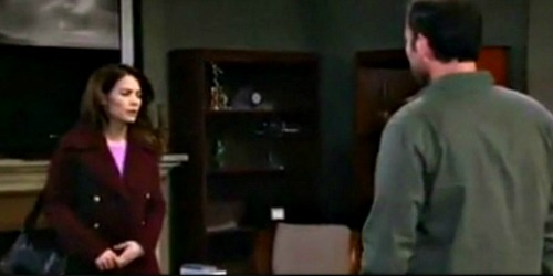 General Hospital Spoilers: Seth Raped Liz - Killed Tom To Hide The Truth - Liz's Life In Danger