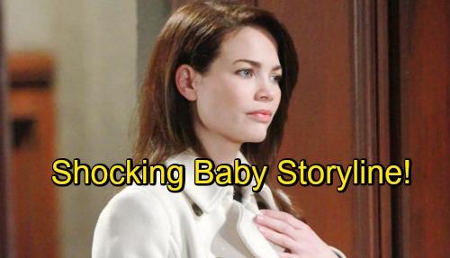 General Hospital Spoilers: Liz's Shocking Baby Storyline