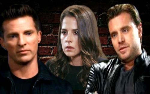 General Hospital Spoilers: Week of December 18 - Sam Decides Between Jason and Drew - Turbulent Love Triangle Rattles PC