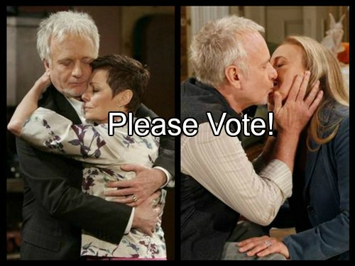 General Hospital (GH) Spoilers: Who Was Luke's Best Match - Tracy or Laura - Vote in Our Poll