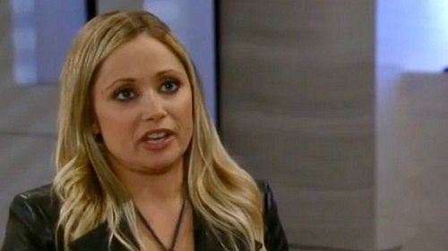 General Hospital Spoilers: Thursday, April 26 Update – Sam Discovers Maxie and Peter's Bond – Anna and Alexis Talk Heinrik Hunt