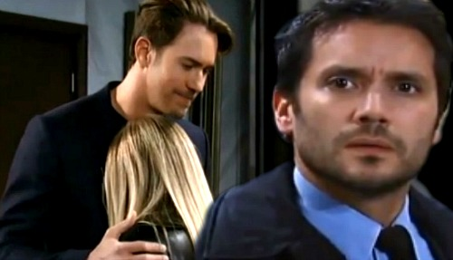 General Hospital Spoilers: Dante's Resentment Drives Lulu into Peter's Arms – Nathan's Death Leads to Romantic Shockers