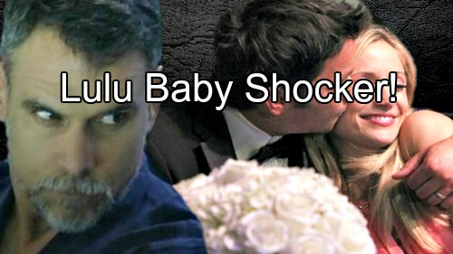 General Hospital (GH) Spoilers: Dante and Lulu Second Child Embryo Shock - Is Stavros The Father, Answers on Cassadine Island?