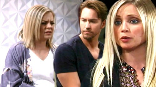 General Hospital Spoilers: Maxie Battles Jealousy as Lulu and Peter Bond – Peter and Maxie Romance Brewing