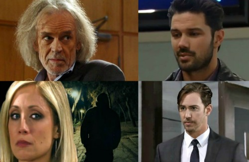 General Hospital Spoilers: Nathan and Lulu Join Forces for Dangerous Faison Search – Peter Comes To Lulu's Defense
