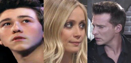 General Hospital Spoilers: 3 Big Shockers and the Explosive Fallout – Oscar, Lulu and Patient 6 Surprises