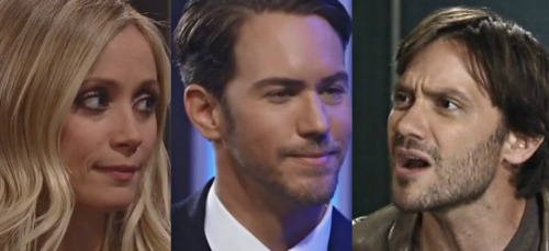General Hospital Spoilers: Dante Rescues Lulu from Evil Peter August – Hot Scoop Exposes Deadly Mastermind Secrets