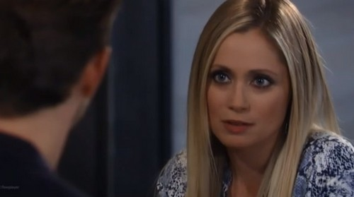 General Hospital Spoilers: Lulu Cheats With Peter - Port Charles Rejection Drives Her Into Deadly Arms