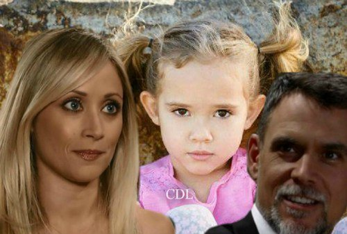 General Hospital Spoilers: Lulu Makes Two Shocking Discoveries On Cassadine Island - Her Baby and Brother Nikolas Alive